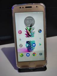 G5s 32 GB 3 de Ram com biometria