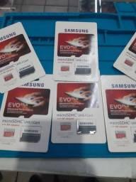 Cartao memoria 512gb  samsung será testados na frente do cliente