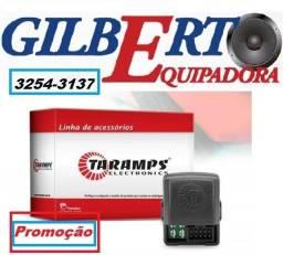 Bloqueador Taramps -Instalação gratis 3254-3137
