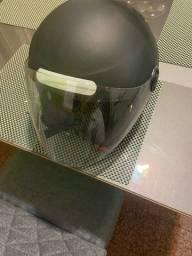 Vendo capacete  70 reais