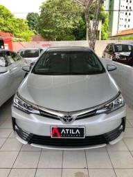 Toyota Corolla 2.0 XEI 2019  cambio automático extra !!!