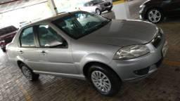 Fiat Siena EL 1.0 MPI com gás Carro muito bom