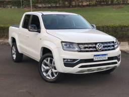VW Amarok 3.0 V6 Highline - 2018