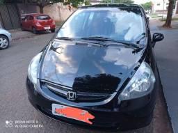 Honda Fit 2008 automático aceito menor valor.