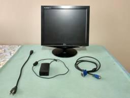 Monitor LG Flatron L1760<br>