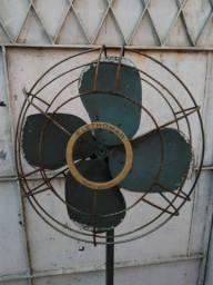 Ventilador antigo eletromar westinghouse