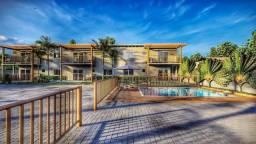 Apartamento para venda com 52 metros quadrados com 3 quartos em Porto Seguro - Porto Segur