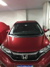 Honda NEW FIT DX MT 1.5 NA GARANTIA