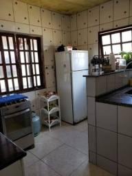 1 casa + 3 Quitinetes em São Pedro da Aldeia