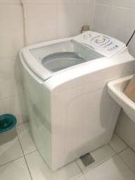 Máquina de Lavar Electrolux 12kg em perfeito estado