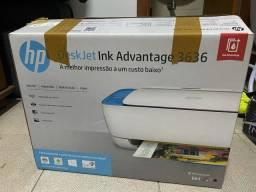 Comprar impressora DeskJet Ink Advantage 3636 usada