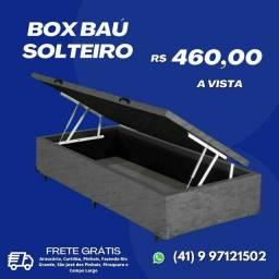 BOX BAU SOLTEIRO