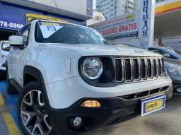 Jeep Renagade 2019 Muito Novo Único Dono Com GNV de 5° C/ DOC Pago