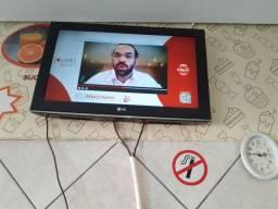 TV LG 32 sinal digital