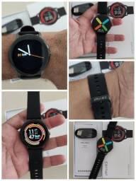 Smartwatch Xiaomi Imilab Kw66 Android e IOS