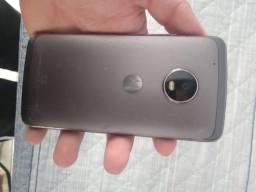 Celular usado Motorola moto G5 plus