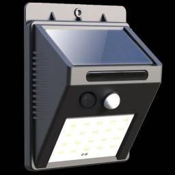 Super Lumi- Luminária Solar Inteligente