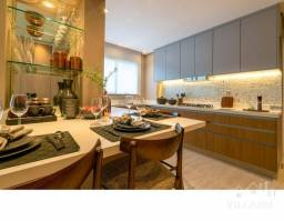 Apartamento com 4 dormitórios à venda, 281 m² por R$ 6.039.000,00 - Moema Índios - São Pau