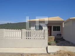 Casa com 2 quartos e quintal amplo, Iguaba Grande *ID: IP-12