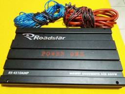 Módulo  Power One Roadstar 2400W