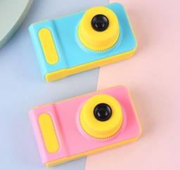 Câmera filmadora infantil