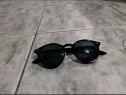 Óculos de sol importado da Europa
