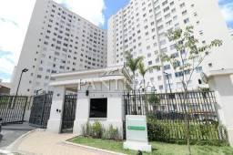 Apartamento para aluguel, 2 quartos, 1 vaga, Parque São Vicente - Mauá/SP