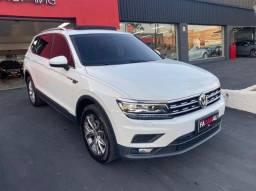 Volkswagen Tiguan Comfortline 1.4 250 Tsi 2018