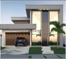 Sobrado com 4 dormitórios à venda, 222 m² por R$ 460.000,00 - Residencial Marília - Senado