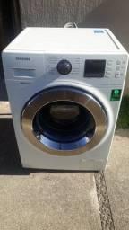 Máquina de lavar Samsung 10.1