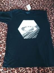 Camisas otima qualidade com melhores marcas.