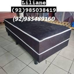cama solteiro#$