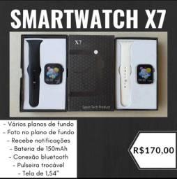 Smartwatch X7 PROMOÇÃO
