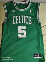 Camisa Boston Celtics Garnett
