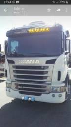 Scania g 380 ano 2010