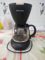Cafeteira eletrolux