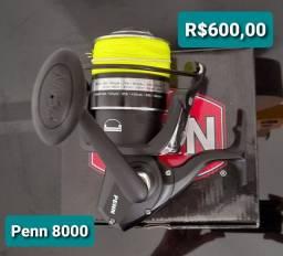 Molinete Penn 8000