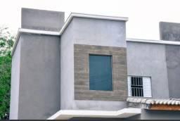 06 casa com 3 quartos e suit, parcelas negociaveis