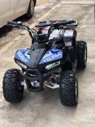 Mini Quadri 110cc 4x2 2021 0km automatico