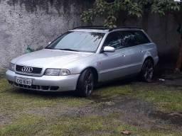Audi a4 avant 1998 2.4