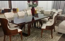 Mesa de jantar borel