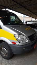 Vendo Sprinter 415 CDI LUXO 20 lugares Ano 2014/2015