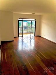 Apartamento com 4 dormitórios para alugar, 153 m² por R$ 5.890,00/mês - Vila Madalena - Sã