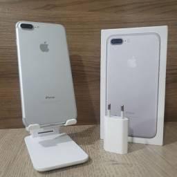 iPhone 7 Plus 32gb - 3 meses de Garantia