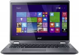 Laptop Acer R3-471T-76BM Intel i7-550U, 8 GB Touch Screen Conversivel