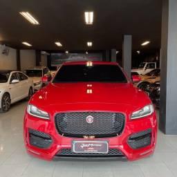 Jaguar F Pace R Sport 2019 16MKm