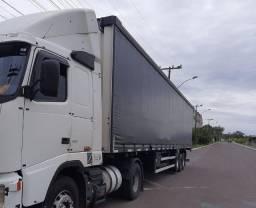 Transportes de cargas Graboski