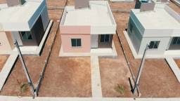 Oportunidade de morar na sua casa com parcelas = as do aluguel