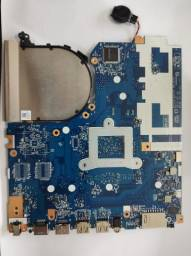 Placa mãe notebook Lenovo ideapad 320