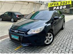 Ford Focus 2015 2.0 se plus 16v flex 4p powershift